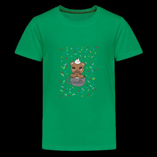 Cookies - Kids' Premium T-Shirt