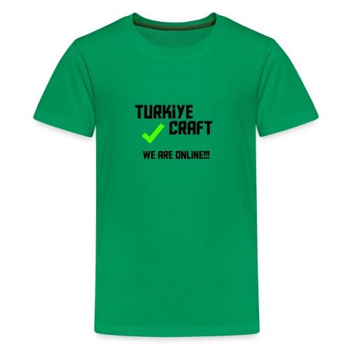 we are online boissss - Kids' Premium T-Shirt