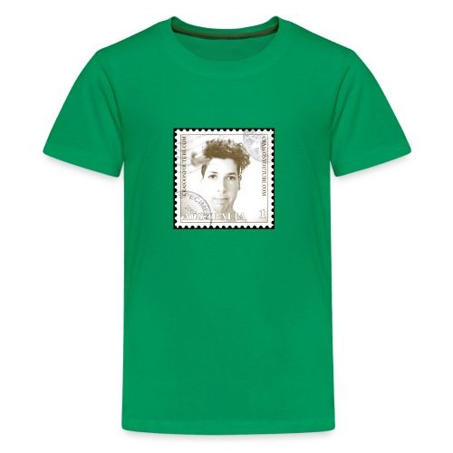 Craig on a Stamp - Kids' Premium T-Shirt