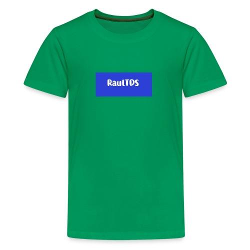 the best - Kids' Premium T-Shirt