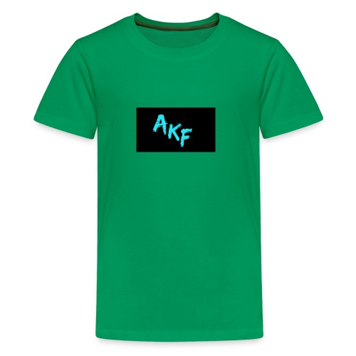 anthonykidfresh - Kids' Premium T-Shirt