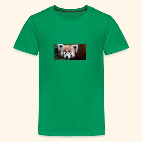 RedPanda - Kids' Premium T-Shirt
