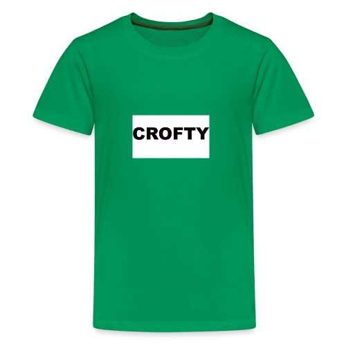 CROFTYS - Kids' Premium T-Shirt