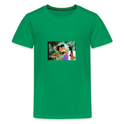 bill0090 bill0090 shirt - Kids' Premium T-Shirt