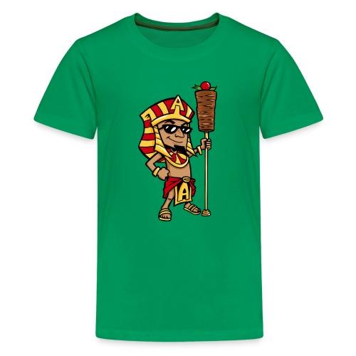 Pharoah1 - Kids' Premium T-Shirt