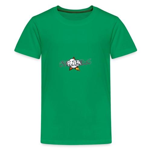 strugle - Kids' Premium T-Shirt