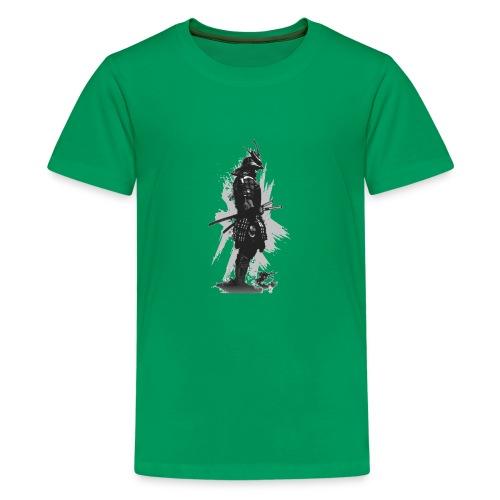 Ronin samurai - Kids' Premium T-Shirt