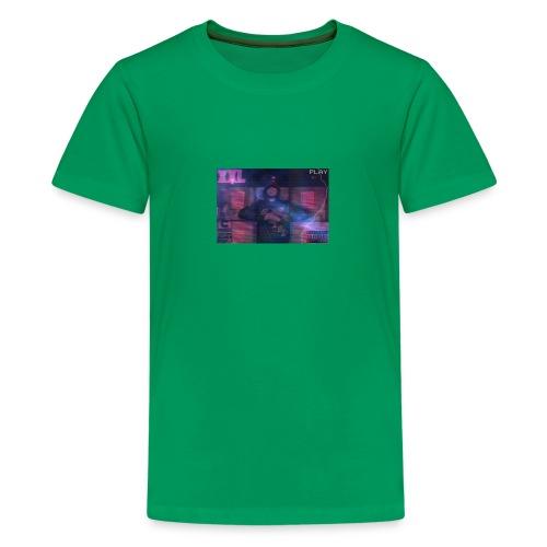 Herbo - Kids' Premium T-Shirt