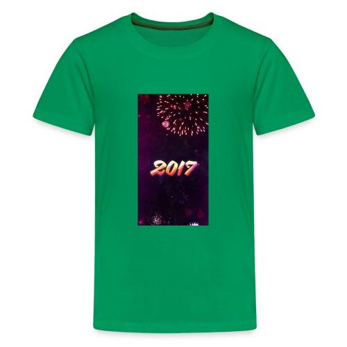 a74f411814526a614fa3555dfb22301d5ed9b8509a191ebaac - Kids' Premium T-Shirt