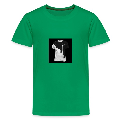 The amazing shirt - Kids' Premium T-Shirt