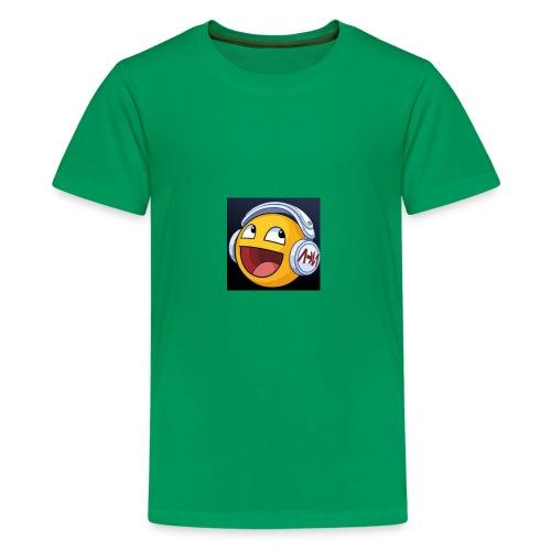 ItzRyanAndArchie Logo - Kids' Premium T-Shirt
