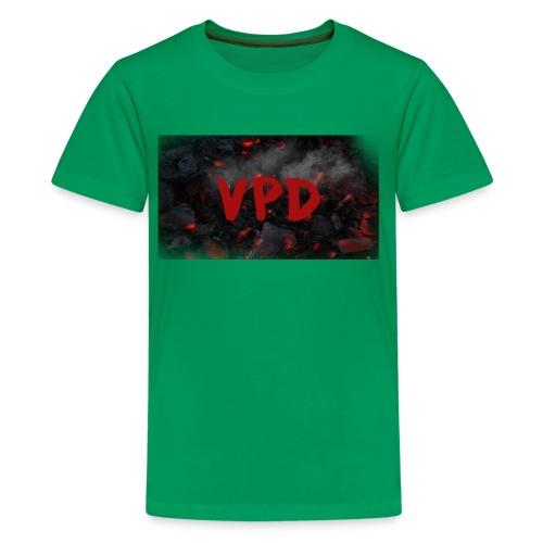 VPD Smoke - Kids' Premium T-Shirt