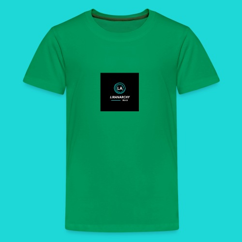 liranarcy 1 - Kids' Premium T-Shirt