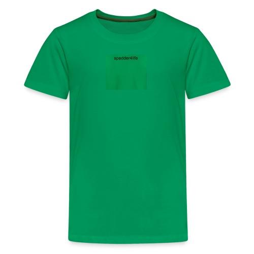 Spedder4life tshirt for kids - Kids' Premium T-Shirt