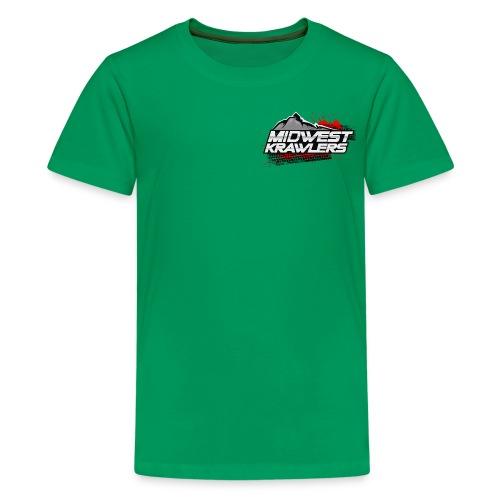 MWK Shirt - Kids' Premium T-Shirt