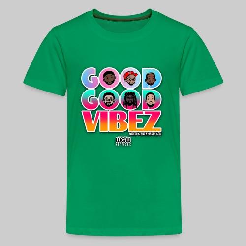 GGVz - Kids' Premium T-Shirt