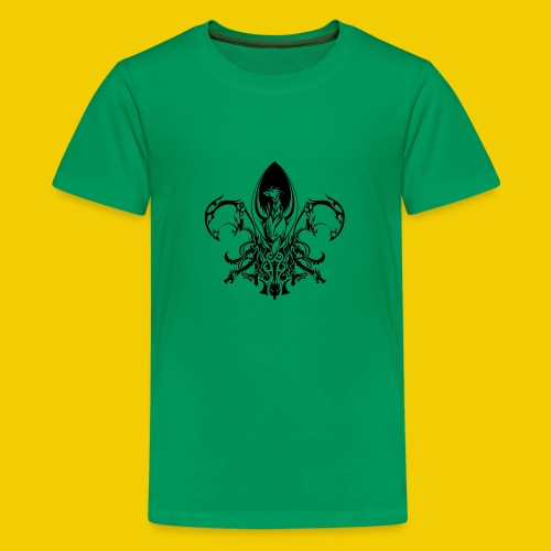 Spirit Dragon - Kids' Premium T-Shirt