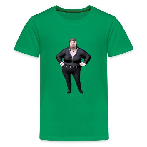 BELLS OF NEVERMORE - Kids' Premium T-Shirt