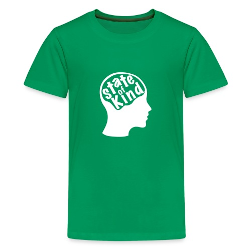 State of Kind - Kids' Premium T-Shirt