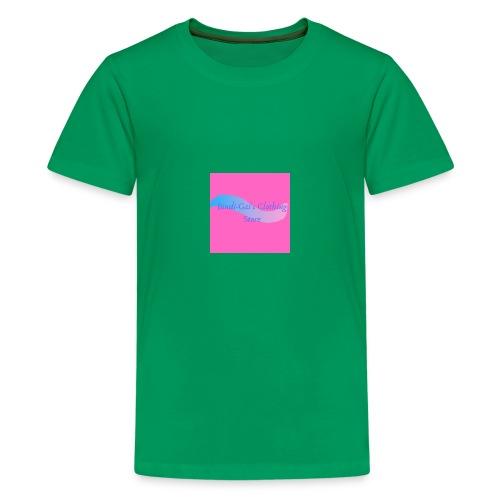 Bindi Gai s Clothing Store - Kids' Premium T-Shirt