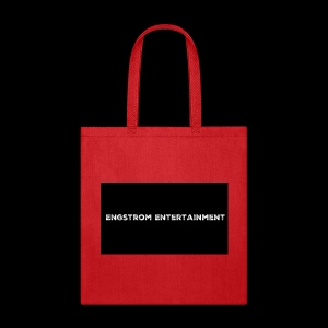 Engstrom Entertainment - Tote Bag