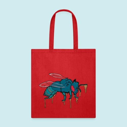 Honey Bee - Tote Bag