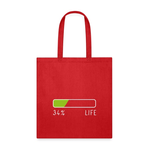 34 Years Old T Shirt - Tote Bag