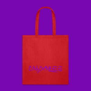 OnyxNess (Purple) - Tote Bag