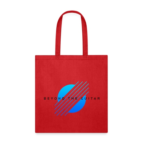 BeyondTheGuitar - Tote Bag