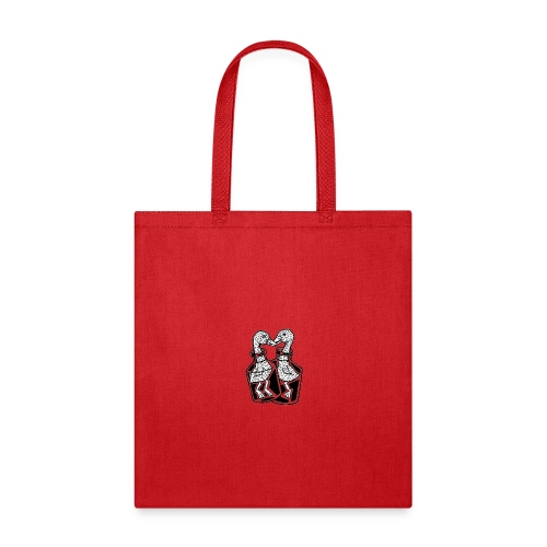 two goose - Tote Bag