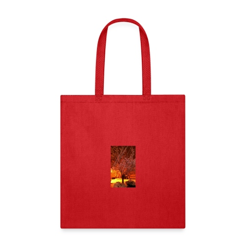 New Style Designs - Tote Bag