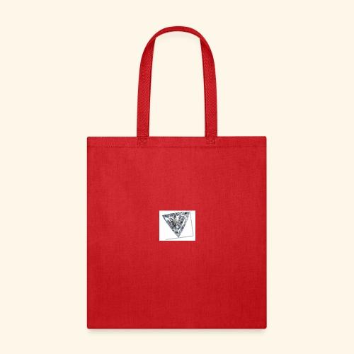 trilliant diamond - Tote Bag
