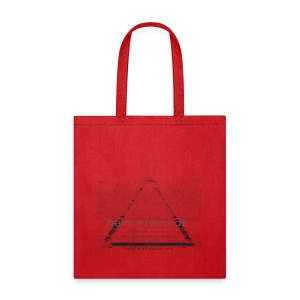 h9records glitchdesign 4 - Tote Bag