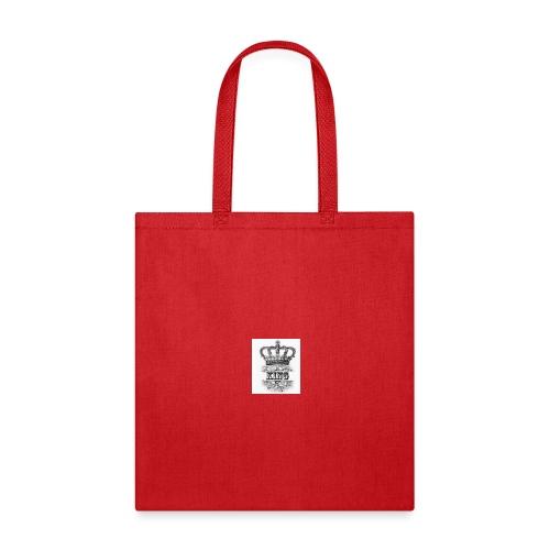 Royal king's design - Tote Bag