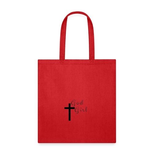 God Girl - Tote Bag