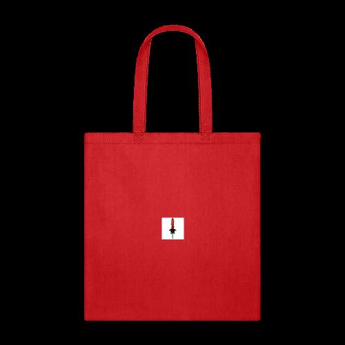 blood Sword - Tote Bag