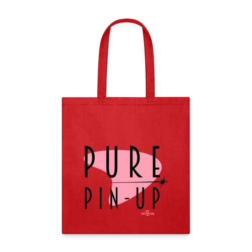 Pure Pin up - Tote Bag