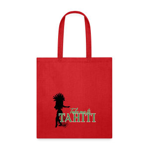 Take me to Tahiti - Tote Bag
