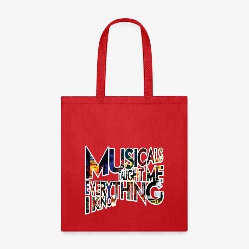 MTMEIK Broadway - Tote Bag