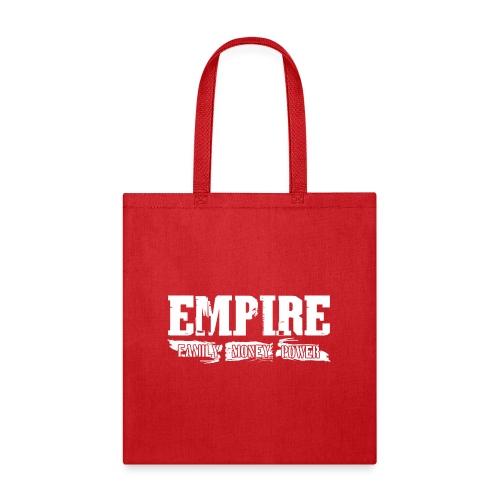 Empire Family Money Power - Tote Bag