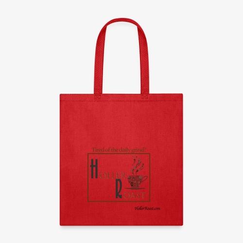 Daily Grind Mug - Tote Bag