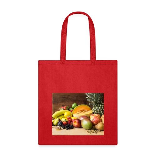 Fruit Medley 0792 - Tote Bag
