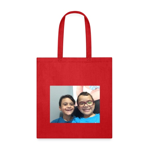 Wilson and jake's merch - Tote Bag