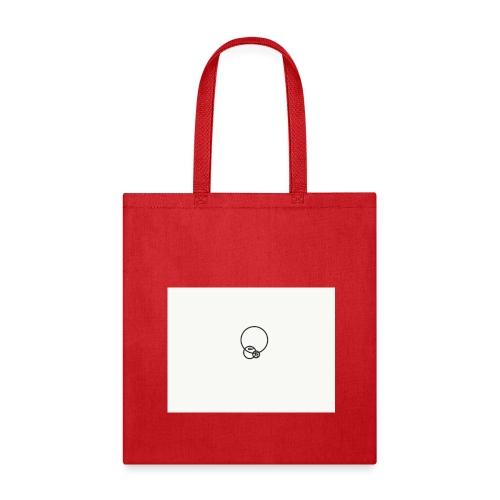 Circles - Tote Bag