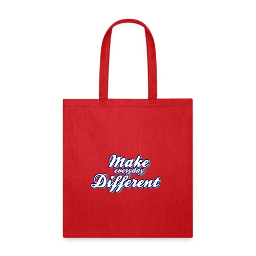 Fresh Start - Tote Bag