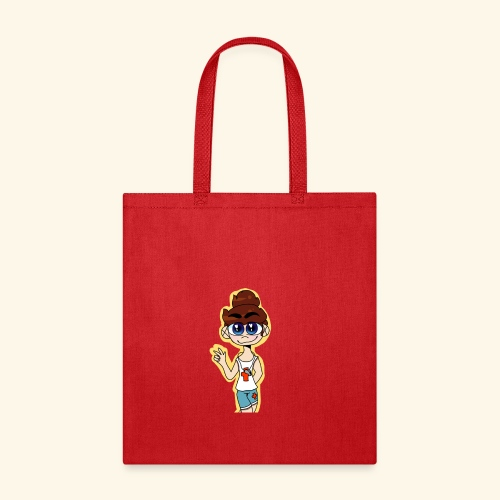 male sweatshirt- mataeo - Tote Bag