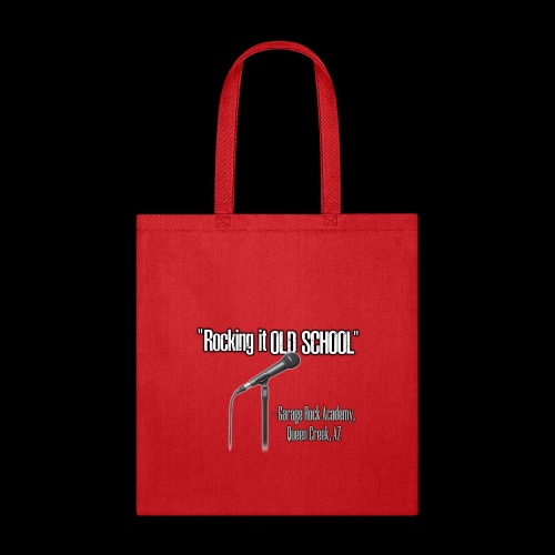 GRA Singer - Tote Bag