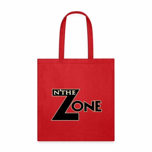 Bags - N' The Zone - Tote Bag