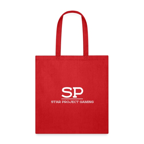 star project gaming - Tote Bag