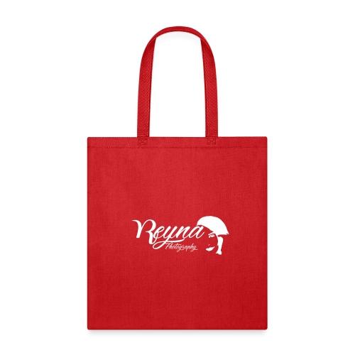 Reyna Dark Cloths with logo - Tote Bag
